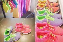 Workout Wear / by ⓢⓗⓔⓛⓛⓨ