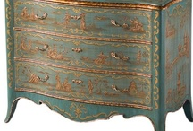 Chest of Drawers / by Donna Forrester