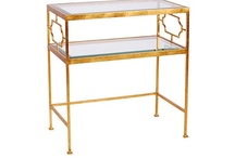 Carts/ Tiered Tables / by Donna Forrester