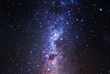 Stargazing/Skygazing  / looking towards the heavens