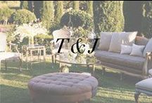 T + J / by Anne Book