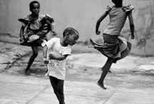 Dance / by Latrice Heard