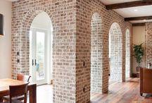 architectural interior details / by Michele Scott