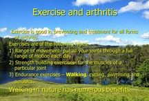 Health & Wellness  / Get health tips from Orthopedic surgeon for strong bones and pain free joints