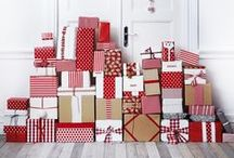 Gift Wrapping Ideas / Ideas for wrapping the perfect gift / by Manic Trout