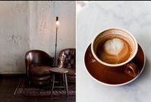 my coffee / Love coffee, drink coffee