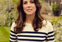 Style: Kate Middleton
