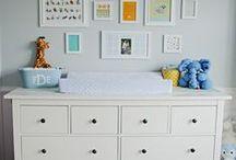 Nursery / by Megan Fikes