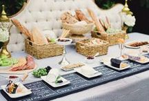 Styled Stations / So many shoots, sweet little soirees, the styling is the secret!