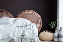 Chambre / by Samantha Simmons