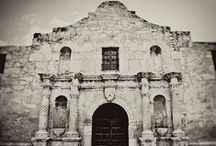 Texas / Things to see and do and places to go in the great state of Texas! / by Manic Trout