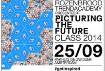 ROZENBROOD Trendevent / Picturing the Future. Jaarlijks trendevent van de ROZENBROOD Trendacademy http://www.trendacademy.eu