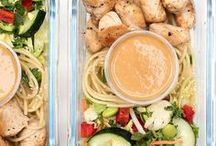 Recipes: Lunch Box