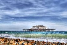 Brighton Beauties