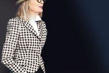 Style: Diane Keaton