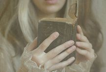 Vintage Books / by Kaye Holder