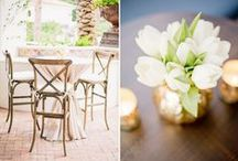 Wedding Tables / Tables