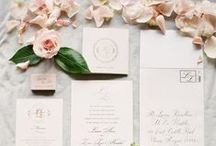 Paper love / Wedding Paper