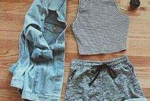Style: 90's