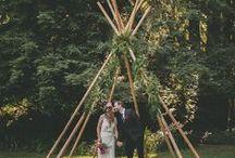 WEDDING: *backdrop*