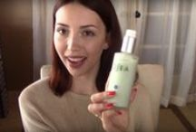 OSEA ON TV / Beauty video tutorials featuring OSEA products!