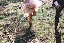 WEDDING: *woods*