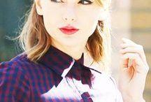 Style: T. Swift