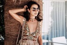 Ladies Fashion Guide / An eclectic mix of fashion styles for the modern woman.