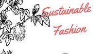 Canadian Sustainable Fashion / Canadian Fashion #sustainablefashion #ecofashion #slowfashion #sustainability #veganfashion #veganshoes #Canada