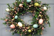 Easter/Spring Decor