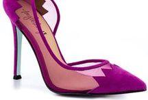 Shoes That Make Me Drool / by Rachel Heckmann Ellis