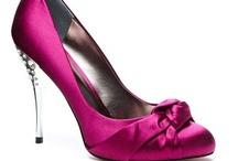 Shoes / by Blanca Rosado-Diaz