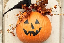 Halloween (Fall) / by Tina Reese O'Connor