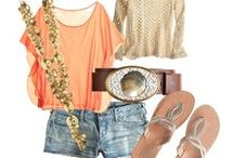 My Style / by Carin Thompson-Housley