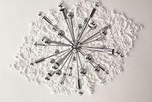 Interiors:  Lighting / by Anne-Lise van Niekerk