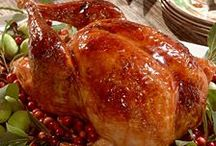 Coutet's Turkey Obsession