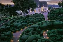 Amazing places / Lugares incríveis para visitar. Amazing places to visit.