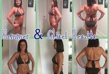 Fitness - Tips, Tricks, & Trends / by Melissa Peterson