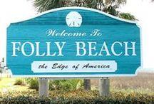 Folly / by Gina Howren