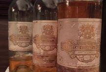 Château Coutet's Old vintage
