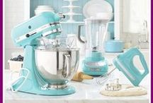 things to put on our wedding registry / by Rachel Forsloff