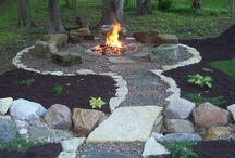 Garden & Outdoor Projects / by Jackee Meetz Puyleart