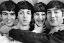Meet The Beatles / by Jackee Meetz Puyleart