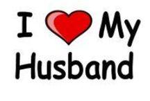 I think I love my husband... / by Gina Howren