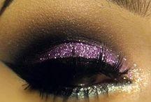 Make up / by Dena Milbeck