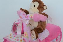 Baby showers / by Dena Milbeck