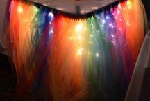 Party Ideas / by Dena Milbeck