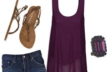 Outfits / by Dena Milbeck
