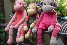 Knitting / by Joan Duffy