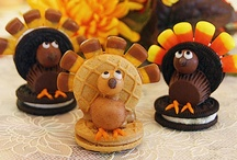 Gobble Gobble / by Jackee Meetz Puyleart